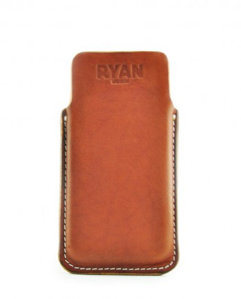Veg Tan Leather Case