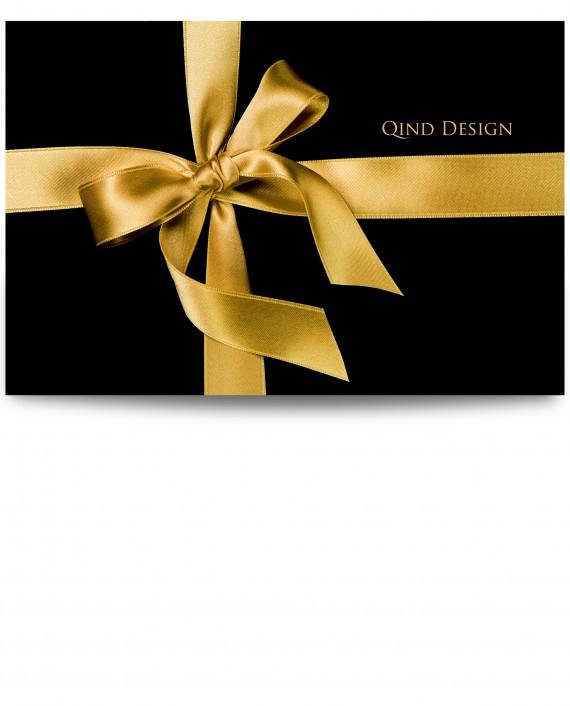Qind Design Gift Card